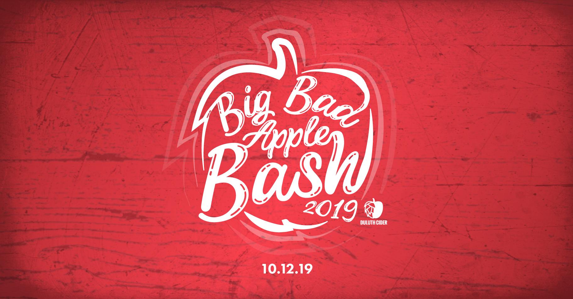 Big-Bad-Apple-Bash