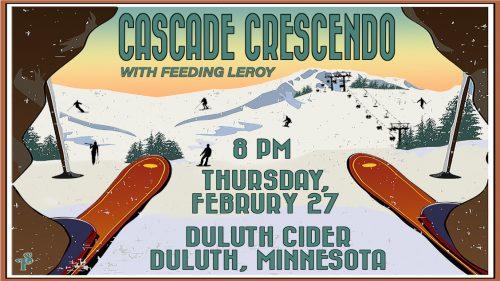 Cascade-Crescendo-(Duluth,-MN)-Facebook-Event